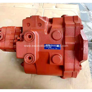 PSVD2-27E-17 KYB Hydraulic Pump for Sunward Excavators
